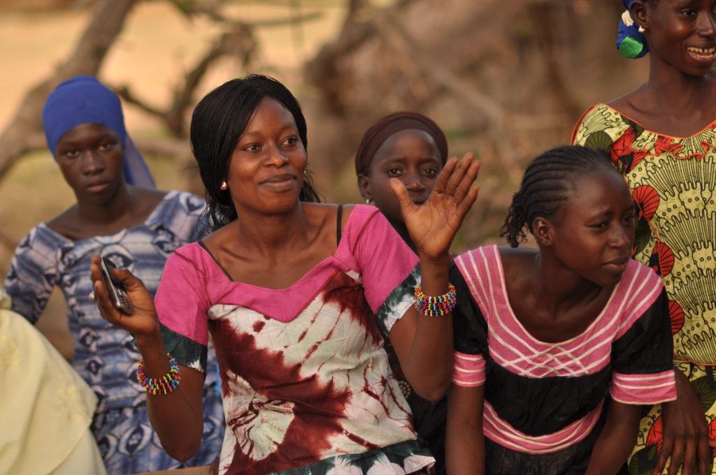 The Plight of Women in Burkina Faso Riddhi Bhattacharya